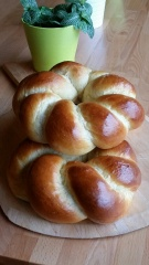 Challah Crowns
